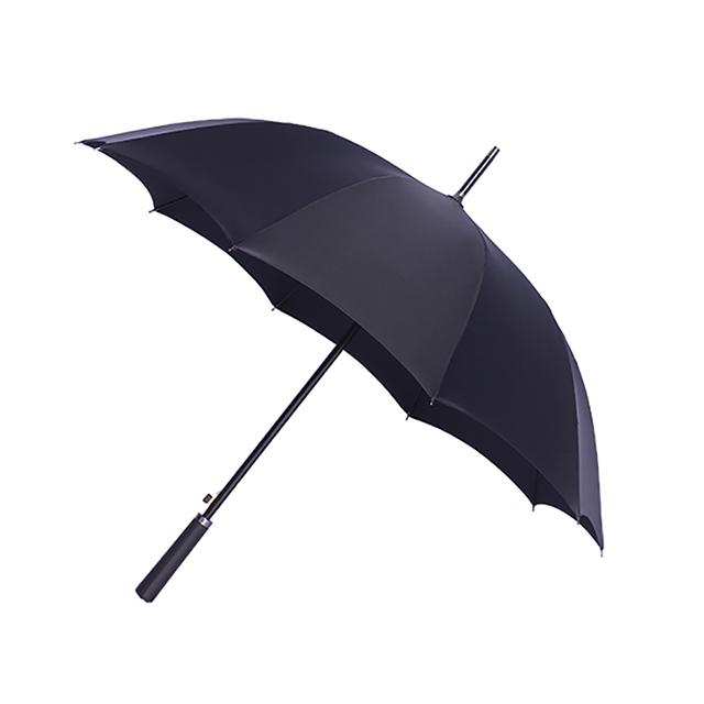 广告伞厂家订做23寸自动10骨包革手柄直杆广告伞_深圳市西藏11选5